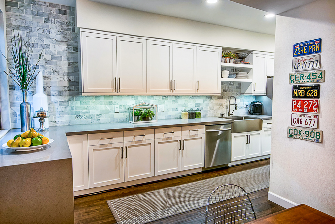 Top 5 Tips For Staging Your Kitchen To Sell