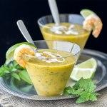 Thai Gazpacho