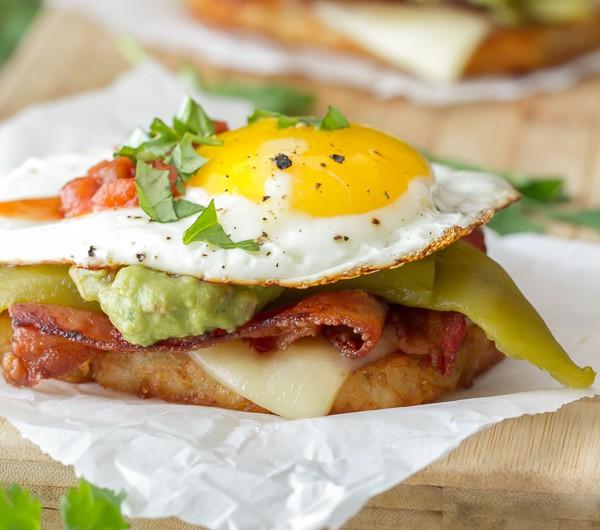 SW Breakfast Stack