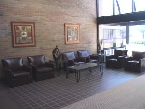 Commerce Lobby