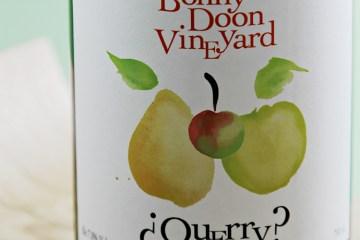 Bonny Doon Vineyard Querry