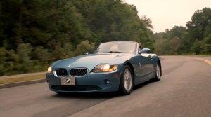 IMCDb: 2005 BMW Z4 [E85] in