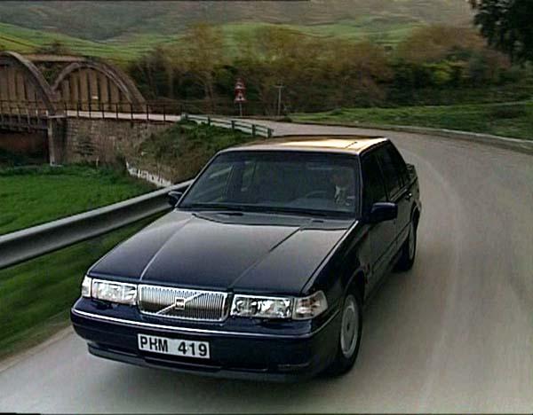 1995 Volvo 960 30 E 964 In Volvo 1927 2002