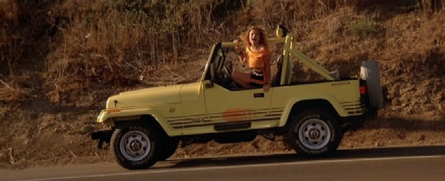 Imcdb Jeep Wrangler Islander Yj In The