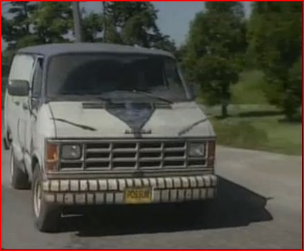 Imcdb Org 1988 Dodge Ram Van In Quot The Red Green Show 1991