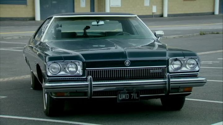 Imcdb Org 1973 Buick Lesabre In Quot Top Gear The Worst Car In The History Of The World 2012 Quot