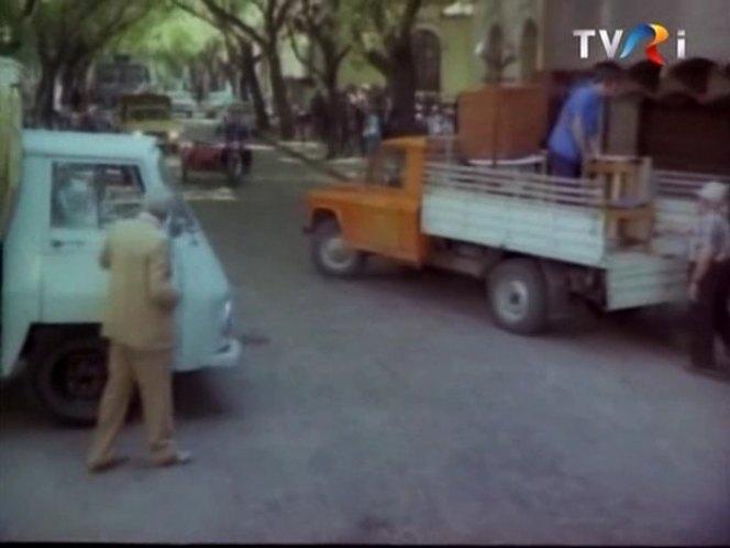 ARO 320 In Singur Printre Prieteni 1979