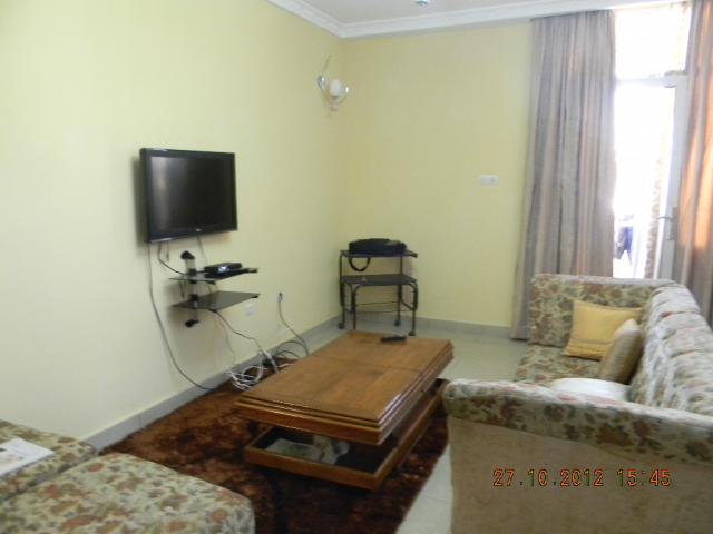Apartment FOR RENT Kinshasa Limete Complexe D