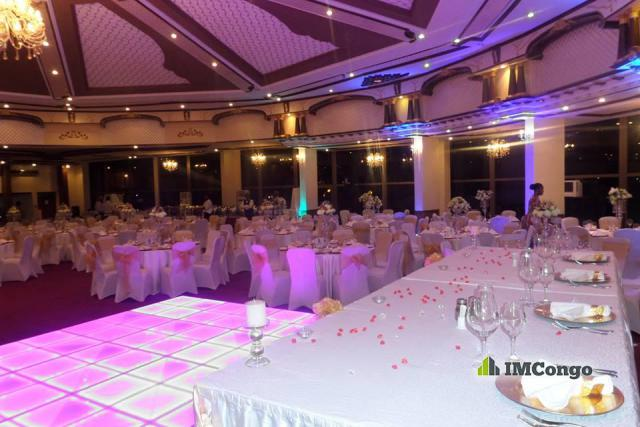 Salle De Fte A LOUER Kinshasa Gombe Salle De Fte
