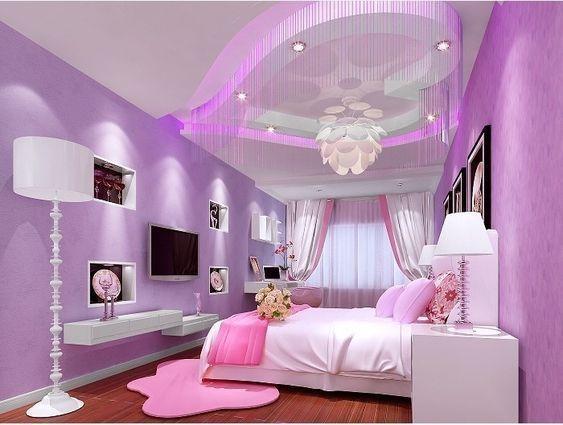 Diseños y decoración con pladur