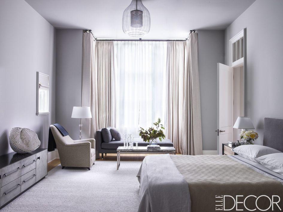 Habitación con estilo minimalista