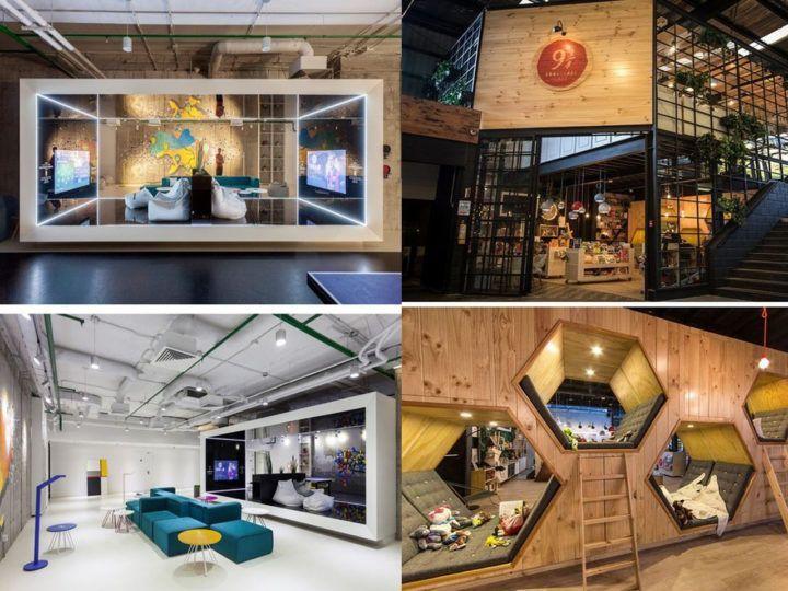 arquitectura en cambio