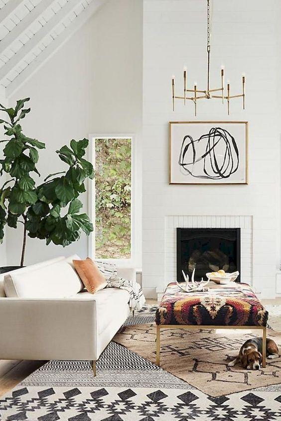 Decoración de tu hogar con estilo Nórdico - complementos para decorar