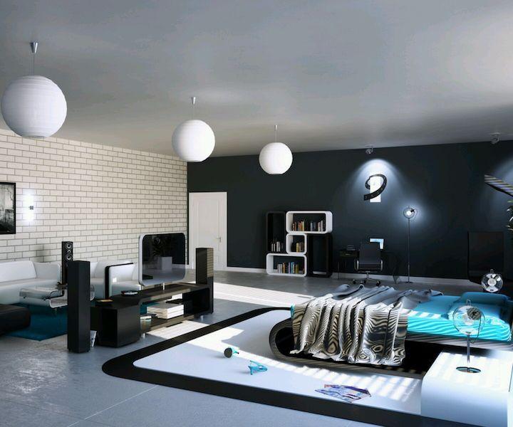 Decoraciones espectaculares para tu hogar - dormitorios-increibles