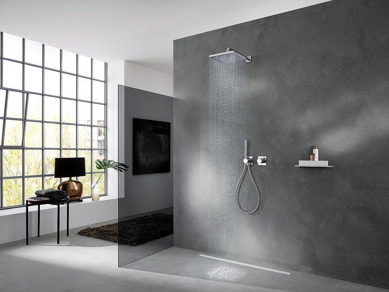 Duchas modernas y 5 claves para reformar tu baño