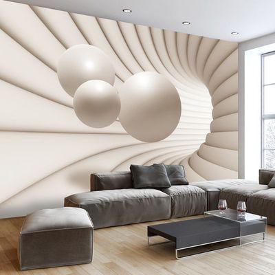 Vinilos decorativos de esferas