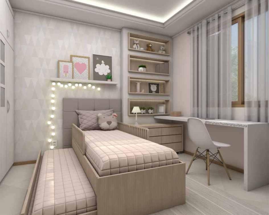 habitación niño 4