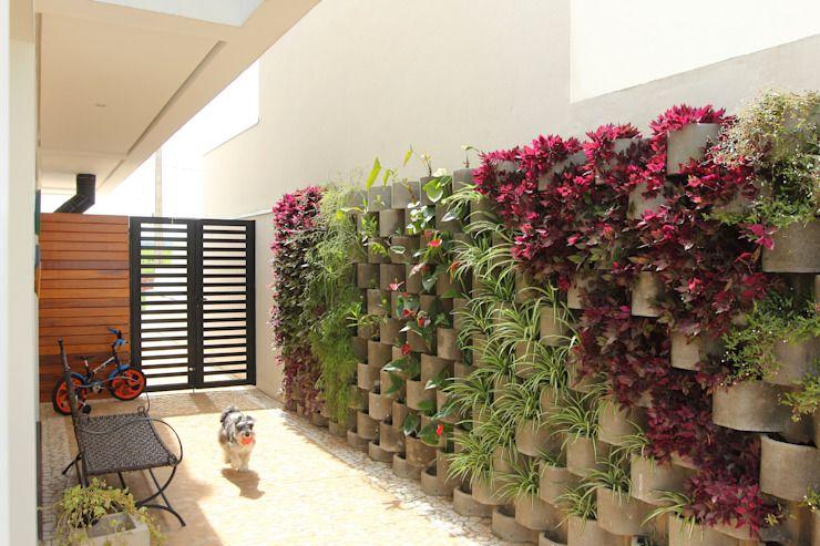 11 Ideas para terraza jardín (2)