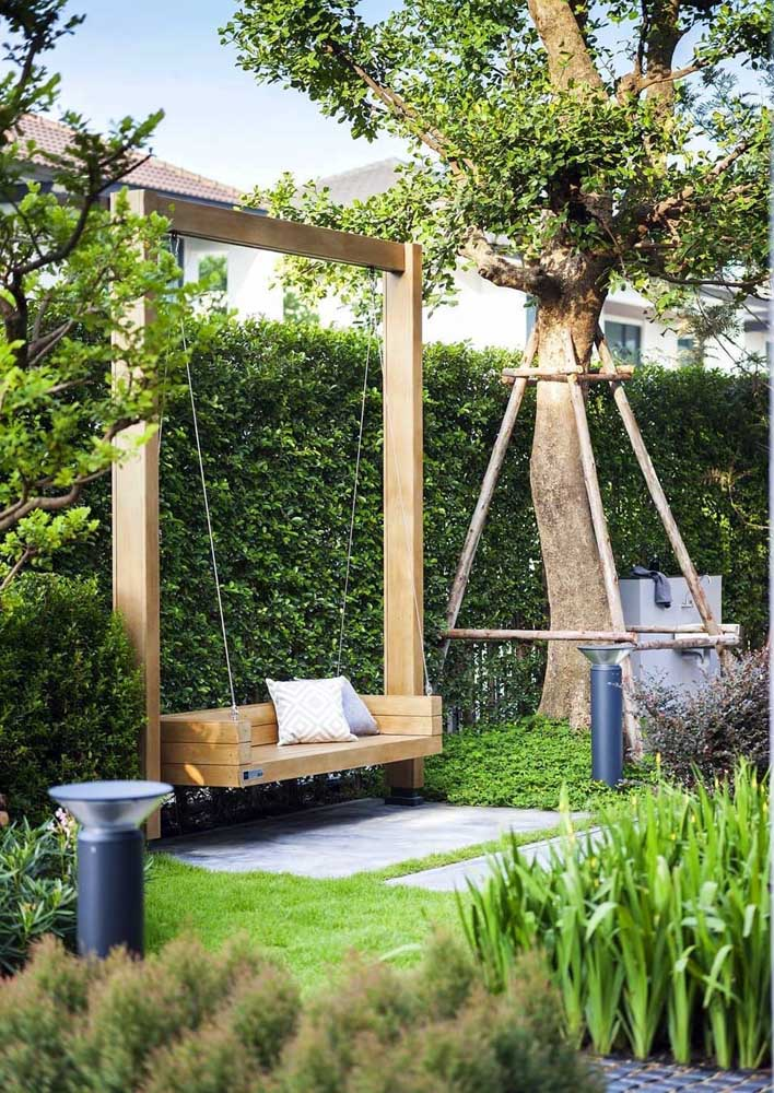 11 Ideas para terraza jardín (6)