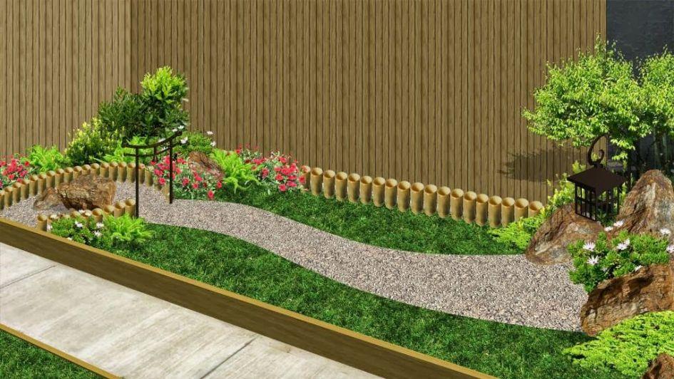 11 Ideas para terraza jardín (8)