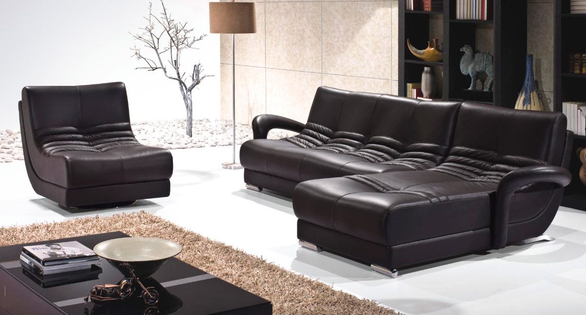 11 Sofas para decorar tu salón (5)