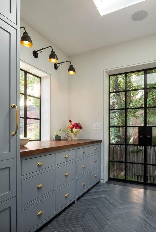 9 Ideas para decorar tu cocina vintage (4)