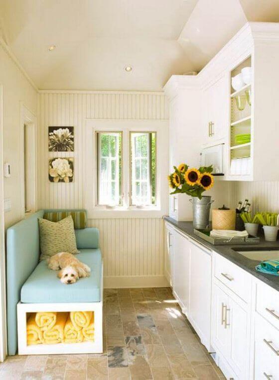 9 Ideas para decorar tu cocina vintage (8)