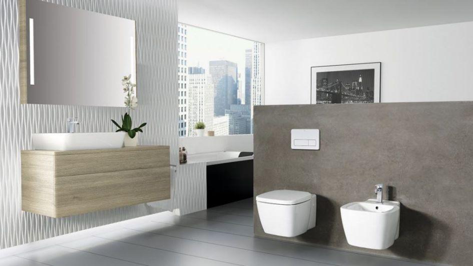 Reforma y decoración de un baño grande (11)
