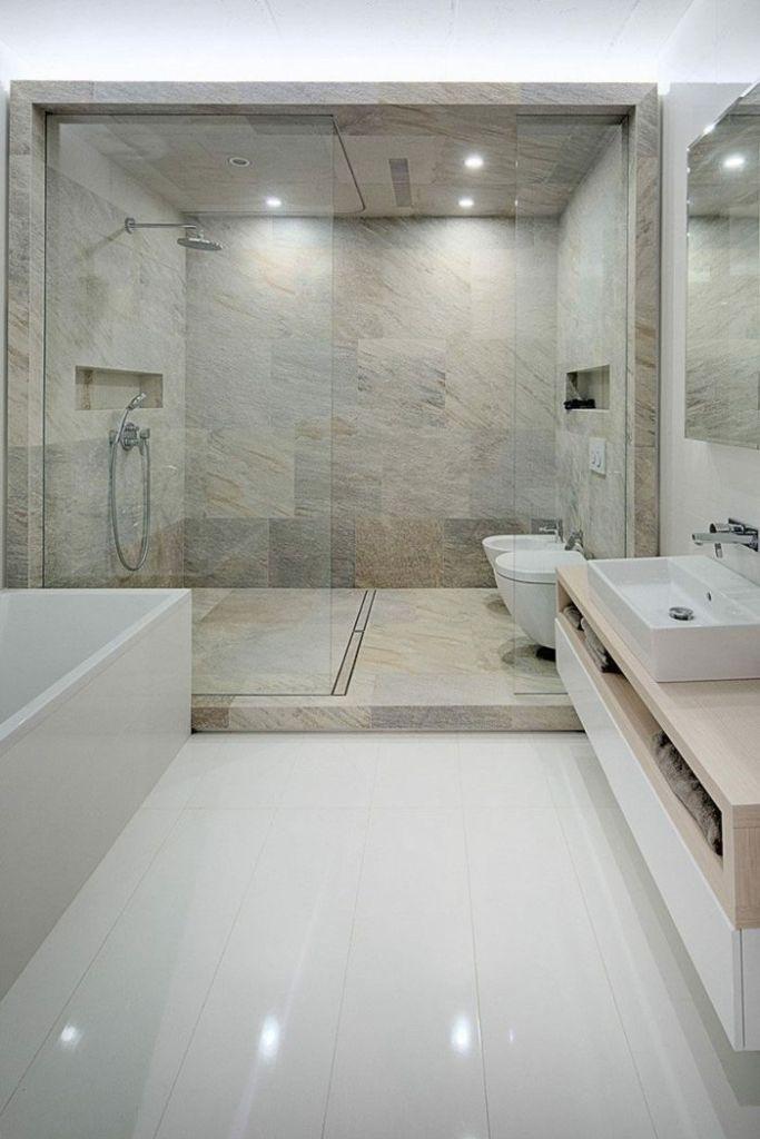 Reforma y decoración de un baño grande (8)