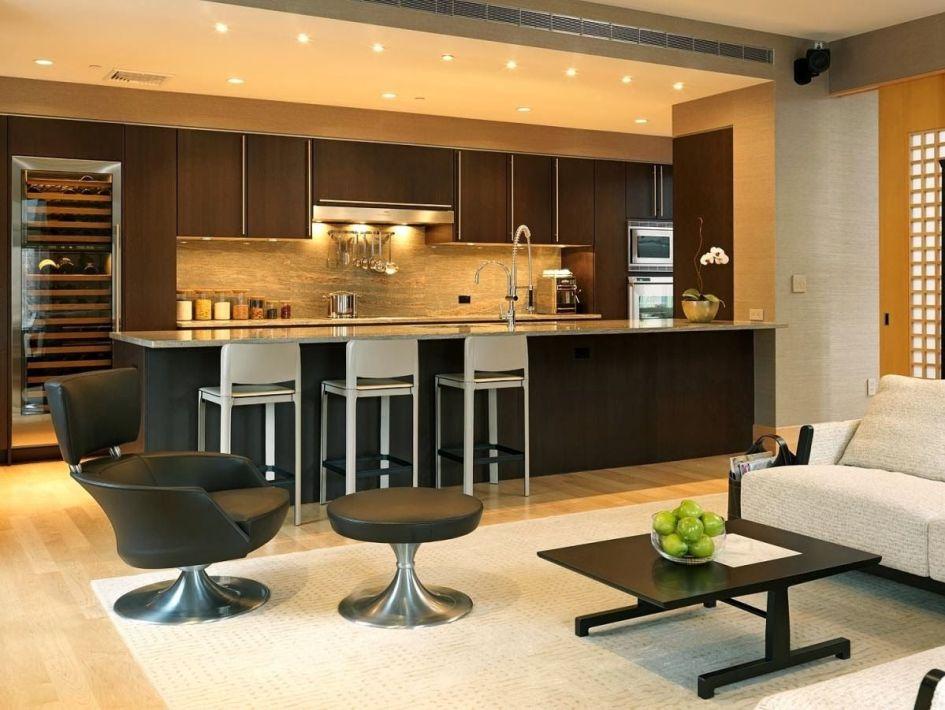11 Reformas y decoraciones de cocinas abiertas (4)
