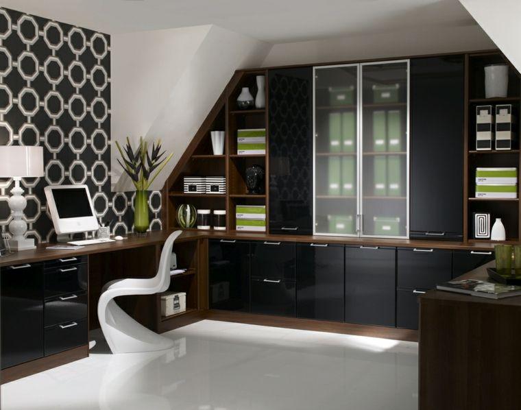 Crea y decora una oficina para freelance o autónomo (8)
