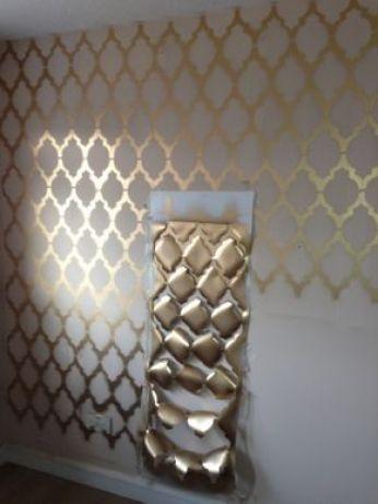 Decoraciones de paredes con pintura (9)
