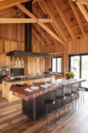 decoración para casas de madera (3)