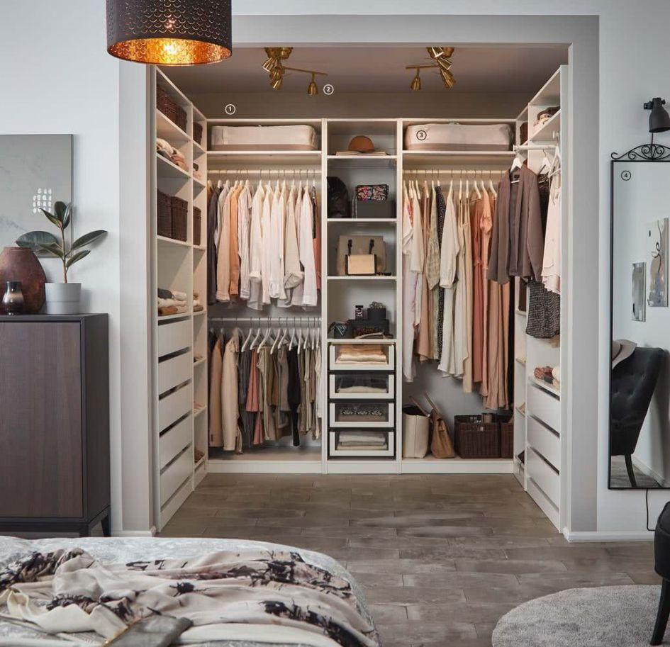 Vestidores y armarios que te cambiaran la vida (4)