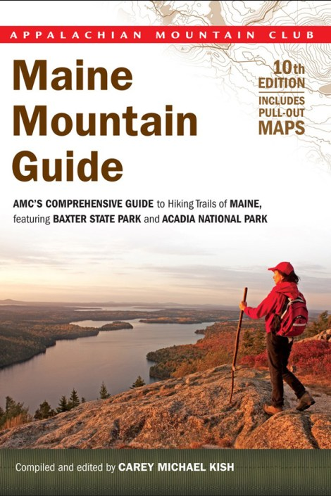 Maine Mountain Guide