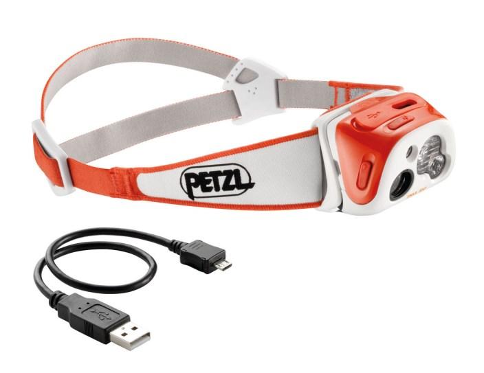 Petzl Headlamps