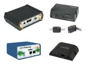 Router Familie M2M