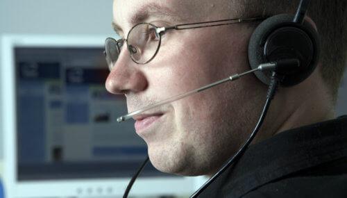 ime mobile Hotline Mitarbeiter