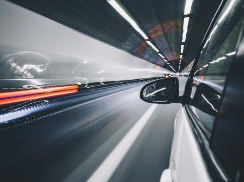 Fahrzeugvernetzung Visual