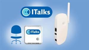 ITalks-Arbeitsplatz-Starterkit