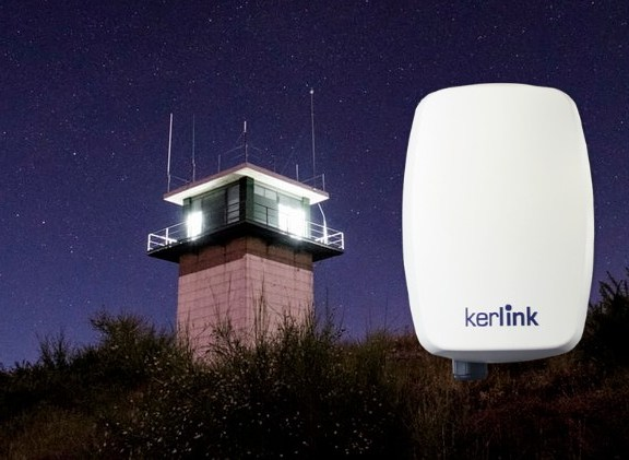 Kerlink Wirnet iStation and Tower