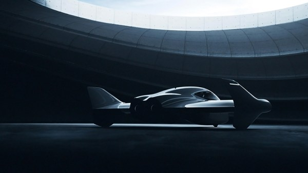 Porsche and Boeing collaborate on