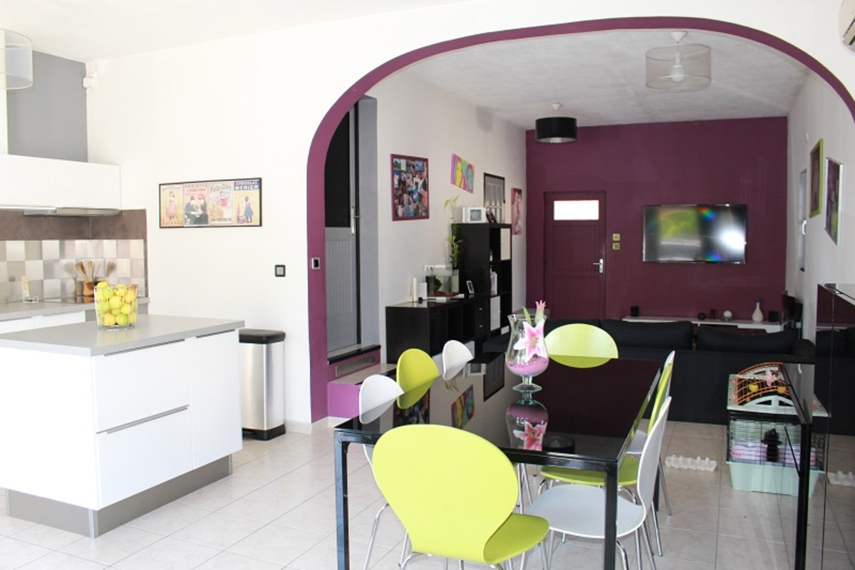 Vente De Maisons Et De Villas Marseille 13011 IMED