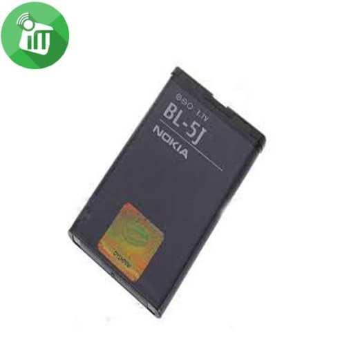 Original Battery Nokia BL-5J_02