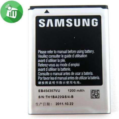 Accessories Original Battery Galaxy Y_01