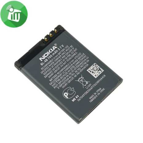 Original Battery for Nokia BL-4B_03