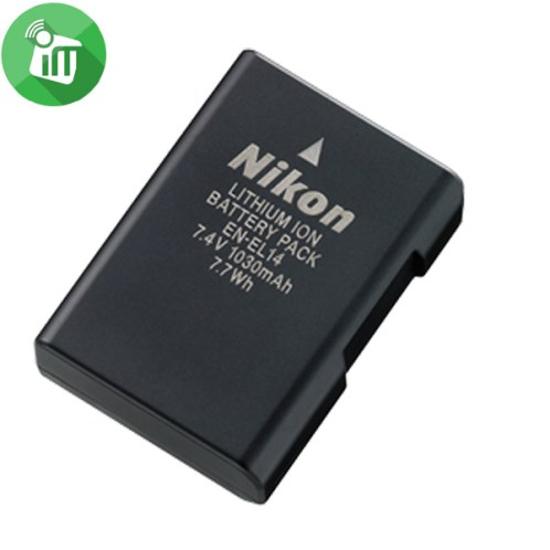 Accessories_Nikon_EN-EL14_Rechargeable_Battery_01