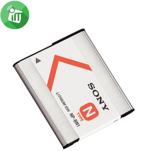 Accessories_Sony_NP-BN1_N_Lithium_Ion_Rechargeable_Battery_01