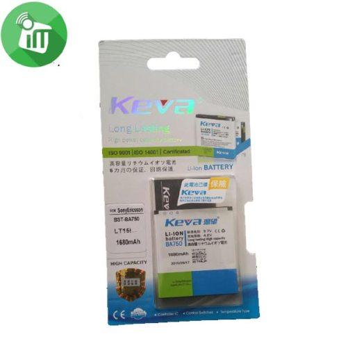 Keva _Battery _Sony _Ericsson _BST-BA750 _(LT15i)_ (2)