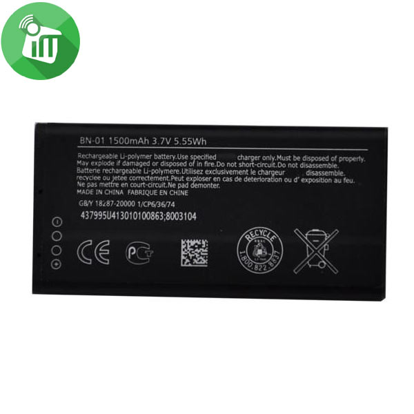 Original _Battery _for _Nokia_ X_ (1)